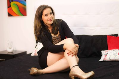 Nina Trejos - Escort Girl from Montgomery Alabama