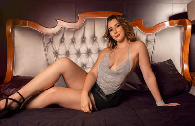 Oriana Vega - Escort Girl from Murrieta California