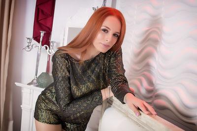 Pandora Flame - Escort Girl from Moreno Valley California