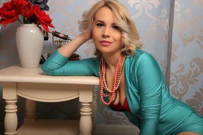 Phoebe Harper - Escort Girl from New Orleans Louisiana