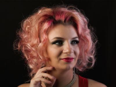 Pink Merlin - Escort Girl from San Diego California