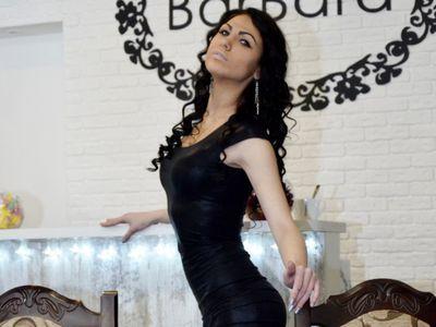 Puma A Black - Escort Girl from Nashville Tennessee