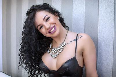 Ranya Versace - Escort Girl from Pueblo Colorado