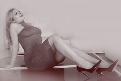 Rose Dyamond - Escort Girl from Salinas California