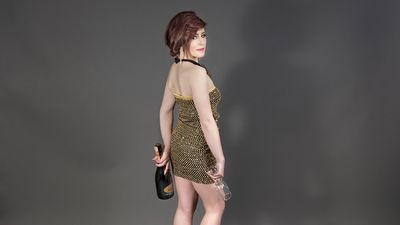 Roxy Dawson - Escort Girl from Newport News Virginia