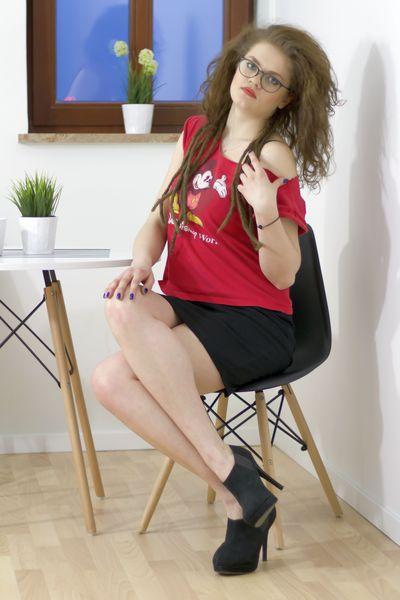 Sandy Inspiring - Escort Girl from New York City New York