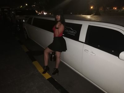 Sarah Lubo - Escort Girl from Montgomery Alabama
