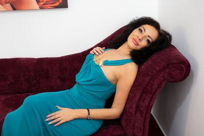 Sasha Niki - Escort Girl from New Orleans Louisiana