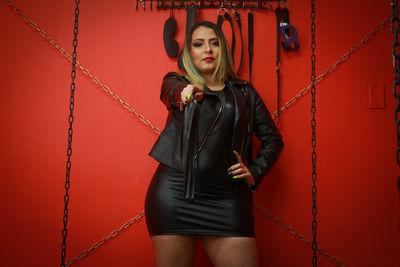 Scarlet Morgan - Escort Girl from Orlando Florida