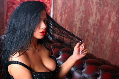 Sensual Myra - Escort Girl from New Haven Connecticut