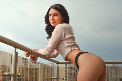 Sofia Tohmpson - Escort Girl from Miramar Florida