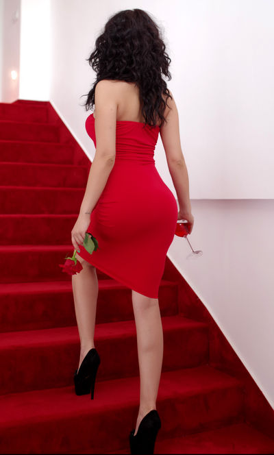 Katie P - Escort Girl from Murfreesboro Tennessee