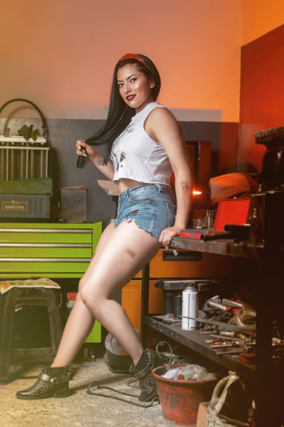 Sussy Evans - Escort Girl from New Orleans Louisiana
