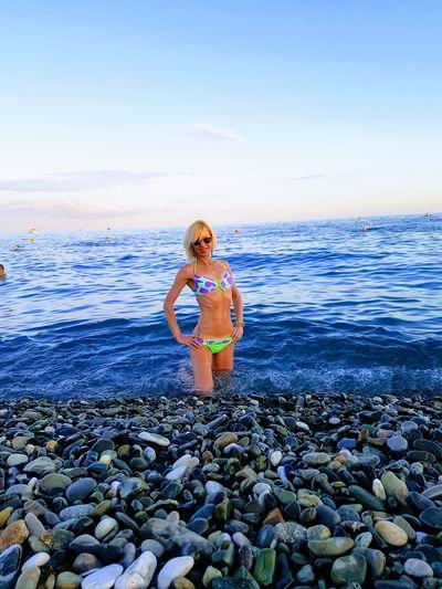 Svetlana Shanina - Escort Girl from Moreno Valley California