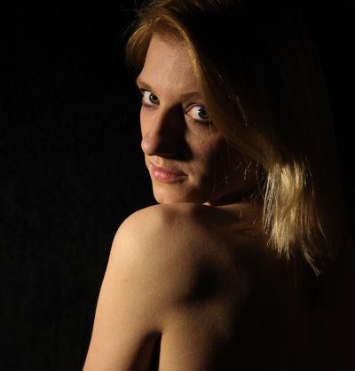 Svietlana - Escort Girl from San Diego California