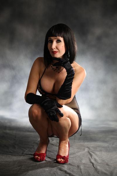 Daphne Bartony - Escort Girl from Nashville Tennessee