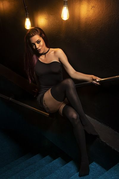 Tara Foster - Escort Girl from Moreno Valley California