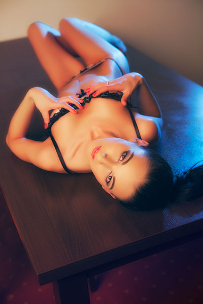 The Sweet Lucy - Escort Girl from Salinas California