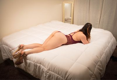 Tiny Chanel - Escort Girl from Nashville Tennessee