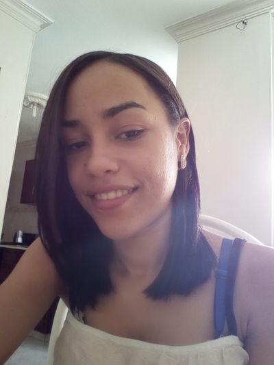 Samantha Oneal - Escort Girl from San Diego California
