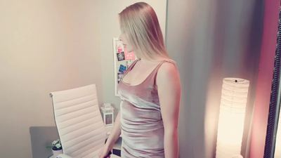 blondecuteness - Escort Girl from Moreno Valley California