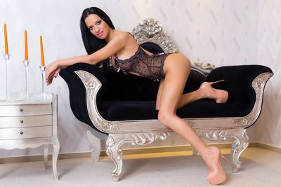 Allice Kandy - Escort Girl from New York City New York