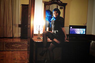muslimsabrina - Escort Girl from Phoenix Arizona